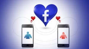 fb dating image