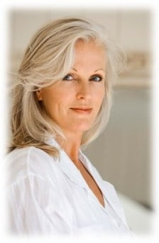older women image