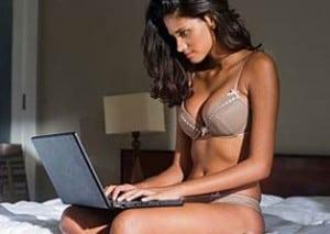 video dating header image