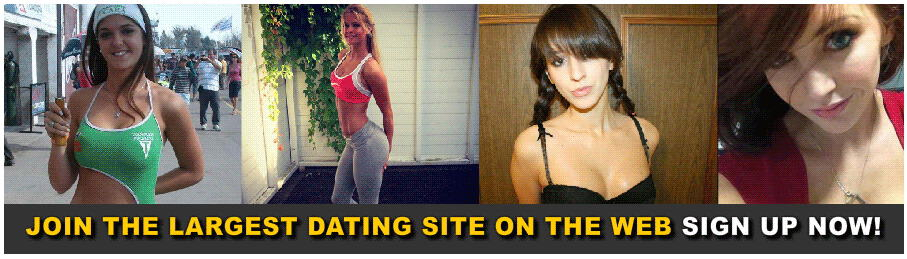 casual dating horizontal banner image