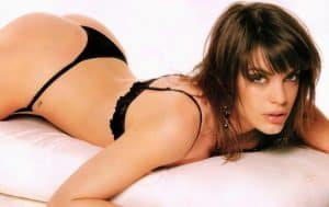 w4m header top image pretty girl on bed