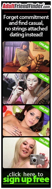 personal ads sidebar image collage of pretty women